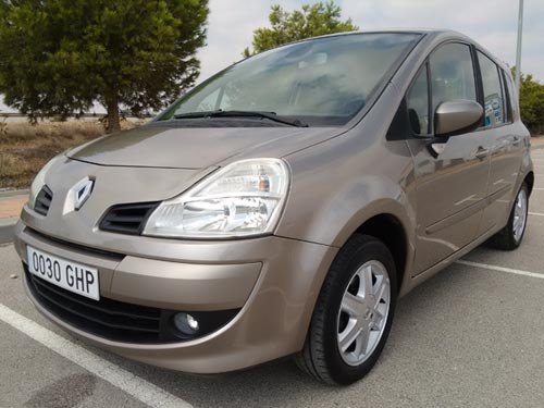 Renault Cham