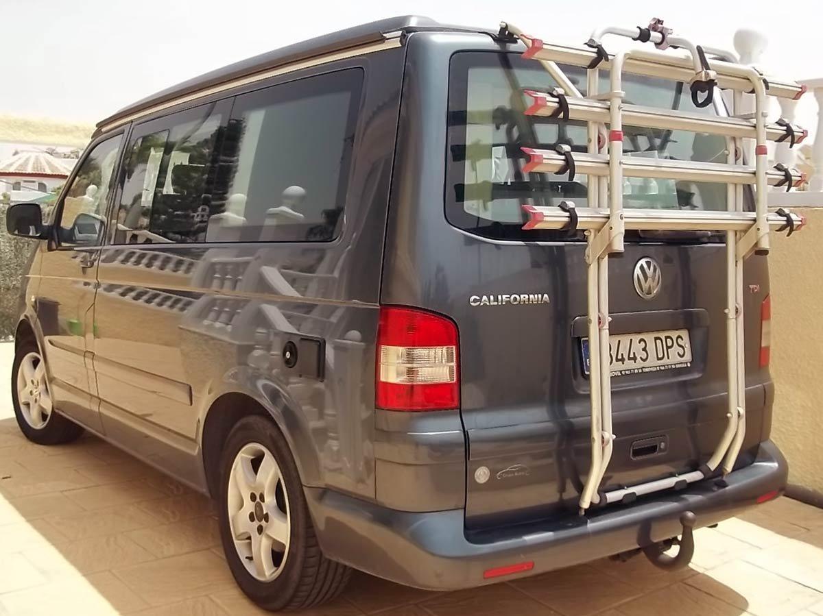Second hand VW California Camper for sale - San Javier