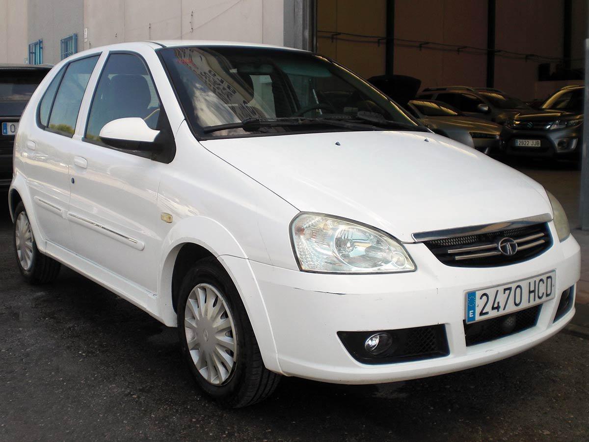 Used Tata Indica Spain