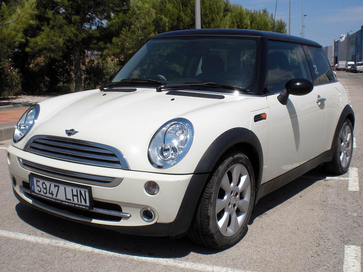 Used Mini Cooper (RHD - ES) Spain
