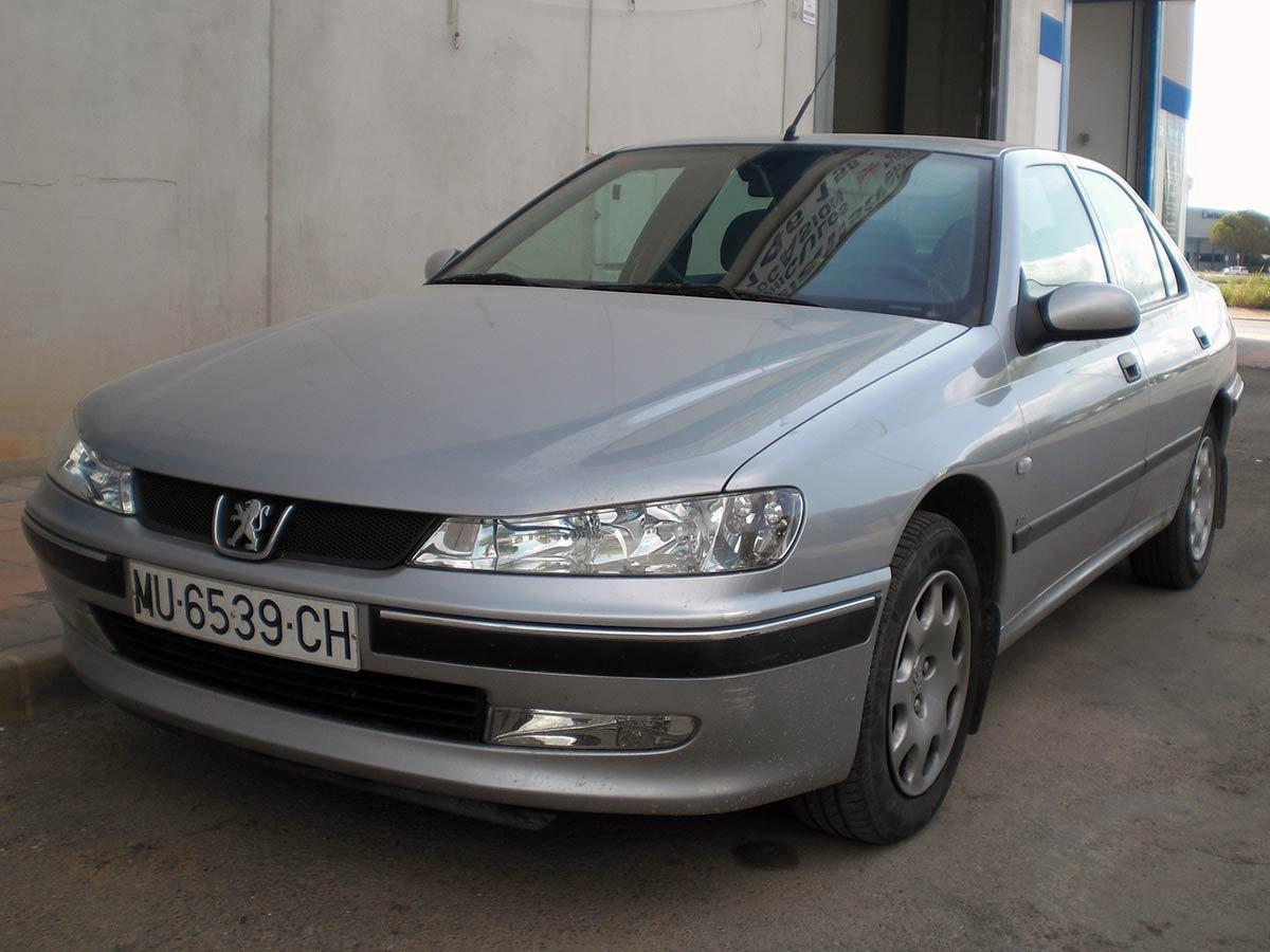 Used Peugeot 406 Spain