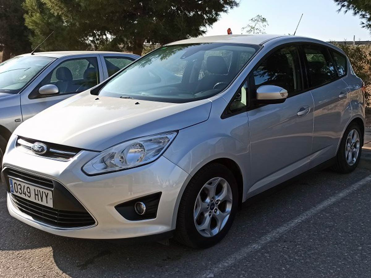 Used Ford C-Max Spain