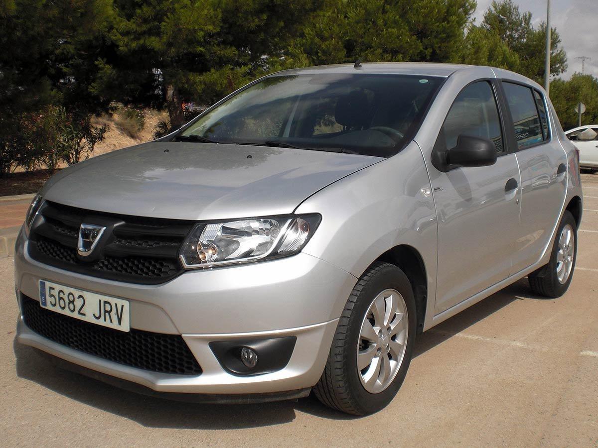 Dacia Sandero Auto