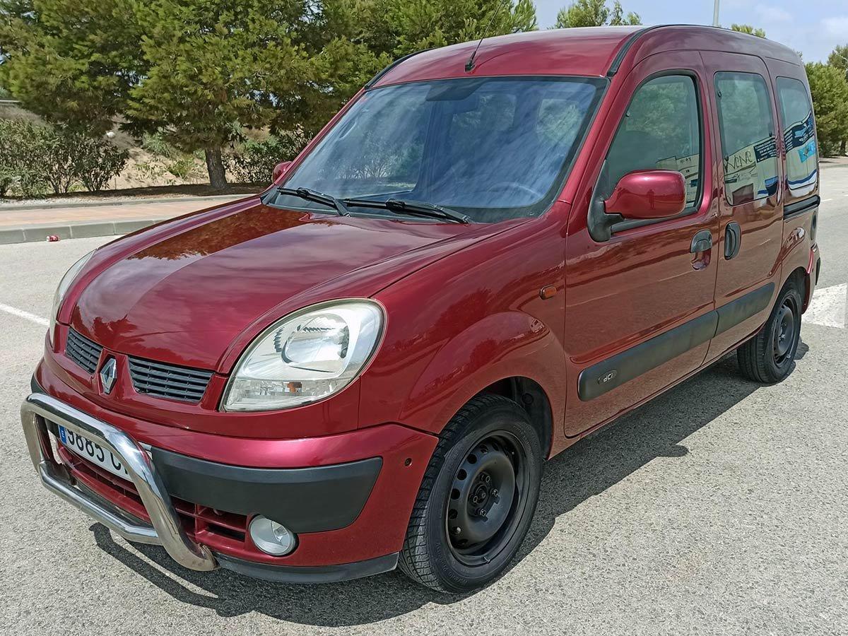 Used Renault Kangoo  Spain