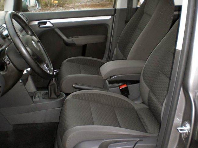 second hand vw touran 7 seater for sale san javier. Black Bedroom Furniture Sets. Home Design Ideas