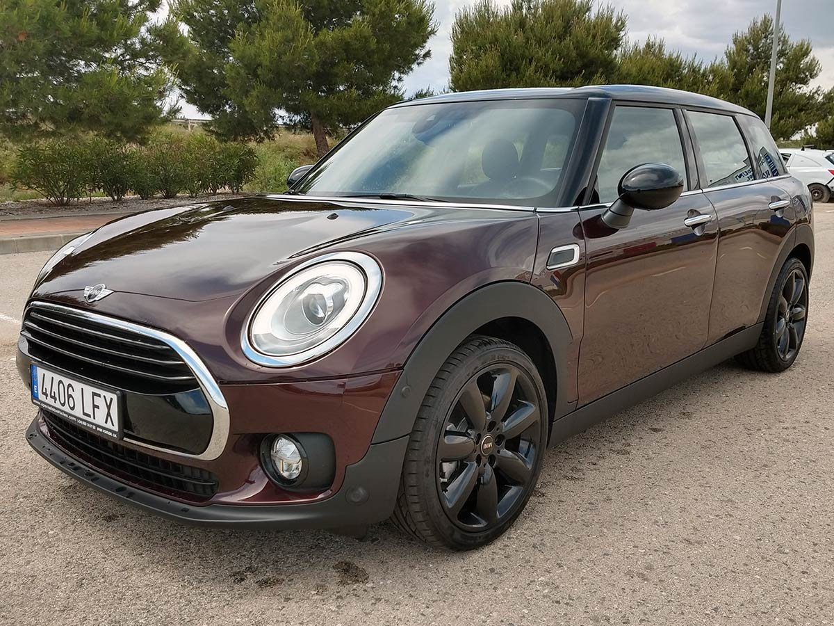 Mini Cooper D Clubman *AS NEW*