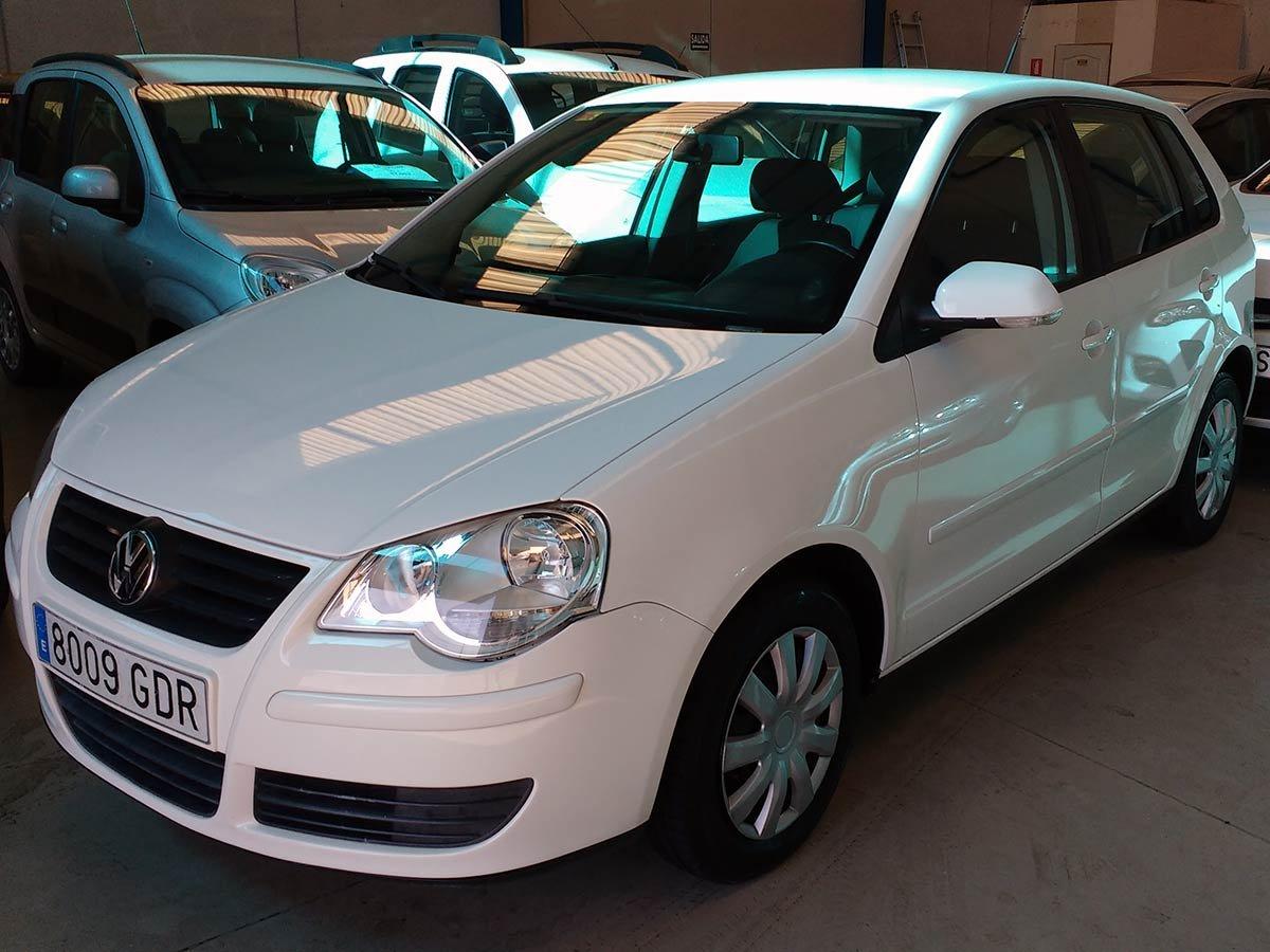 Used VW Polo Spain