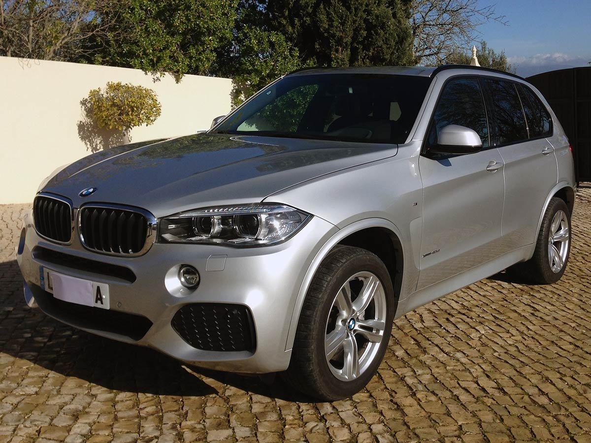 BMW X5 Sport Auto