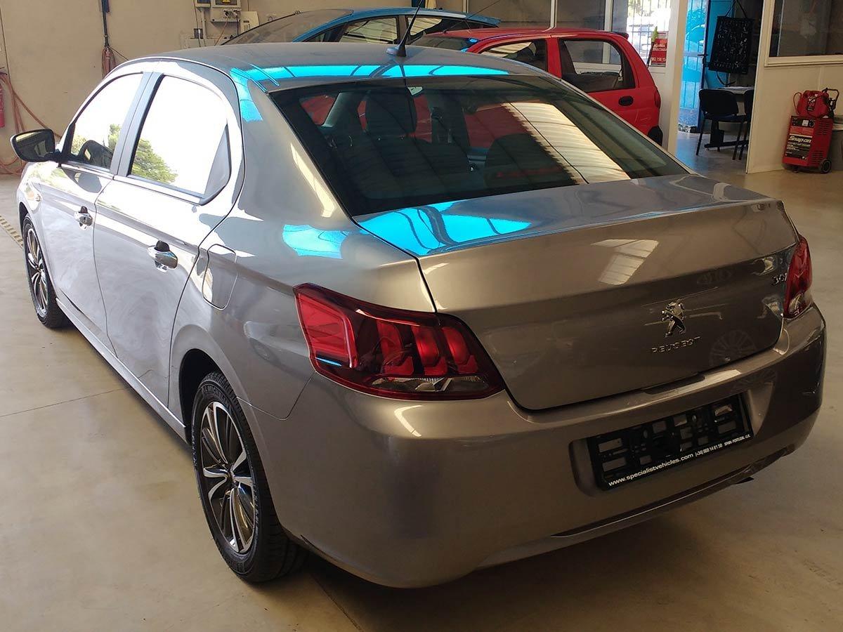 Peugeot 310